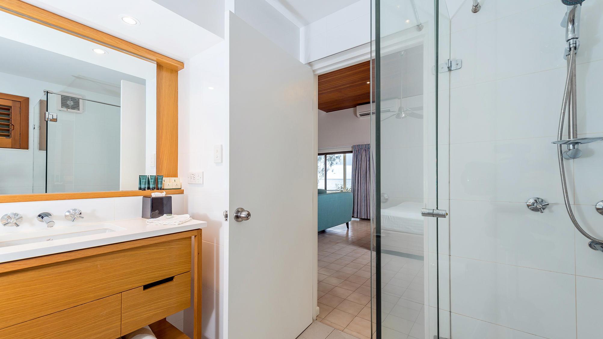 Point Suite at Heron Island Resort in Queensland, Australia