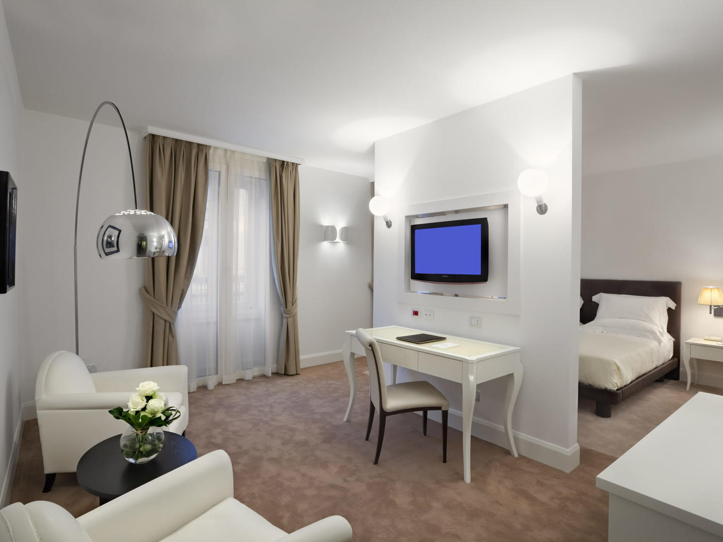 Junior Suite | Maison Milano