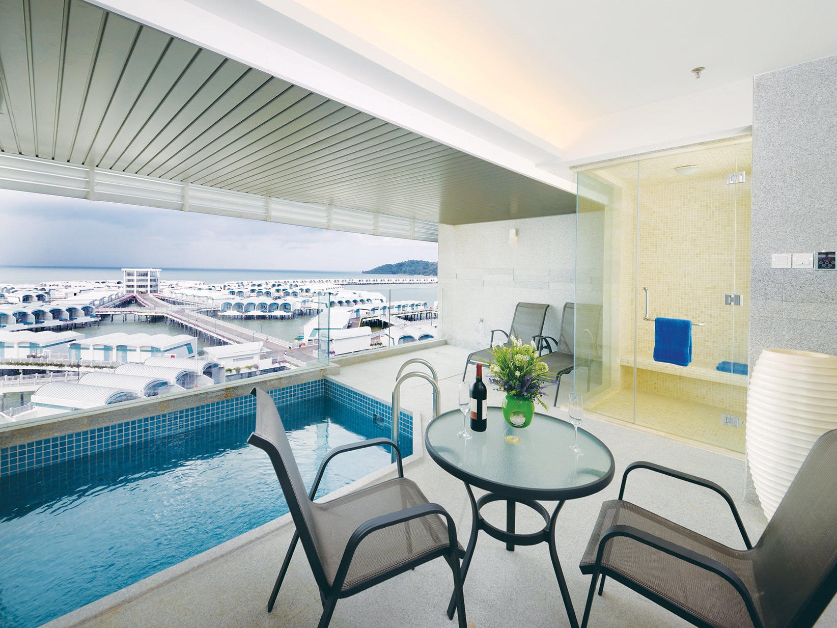 Lexis Hibiscus Port Dickson 5 Star Port Dickson Beach Resort