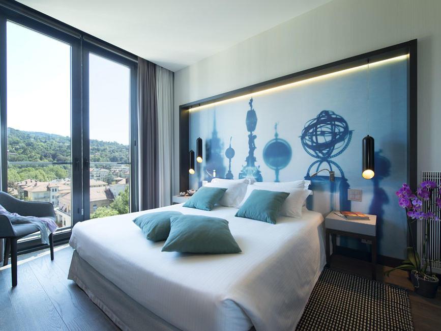 Superior Suite, Torino