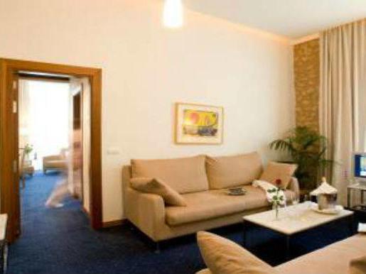 Premium Suite at Gran Hotel Sóller in Sóller, Majorca