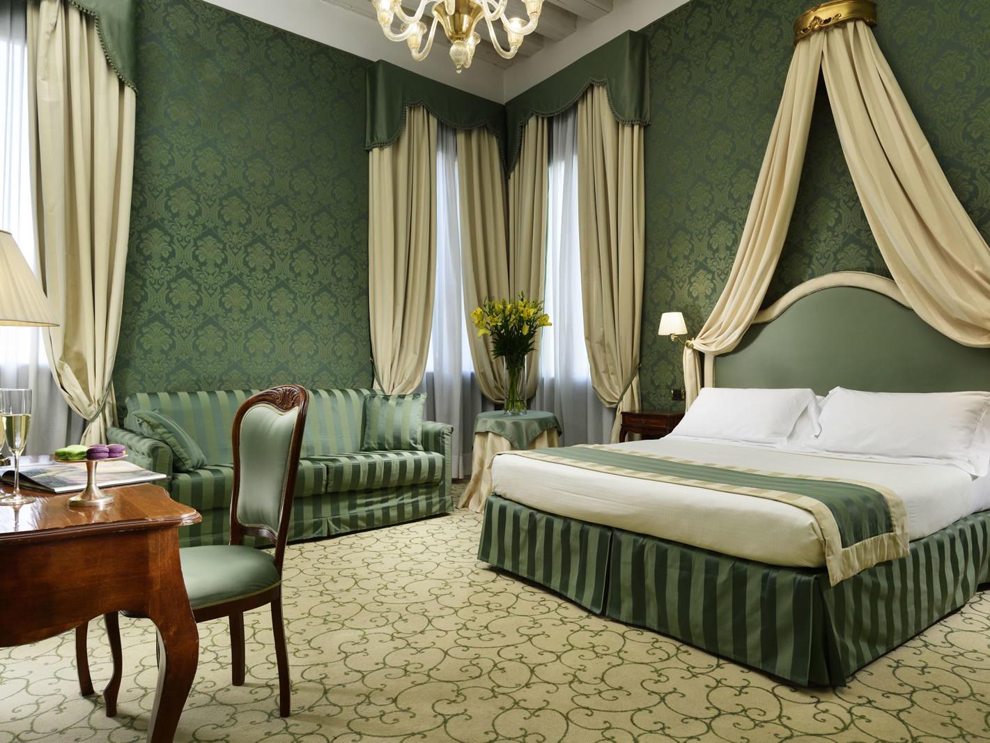 Executive Room | Maison Venezia