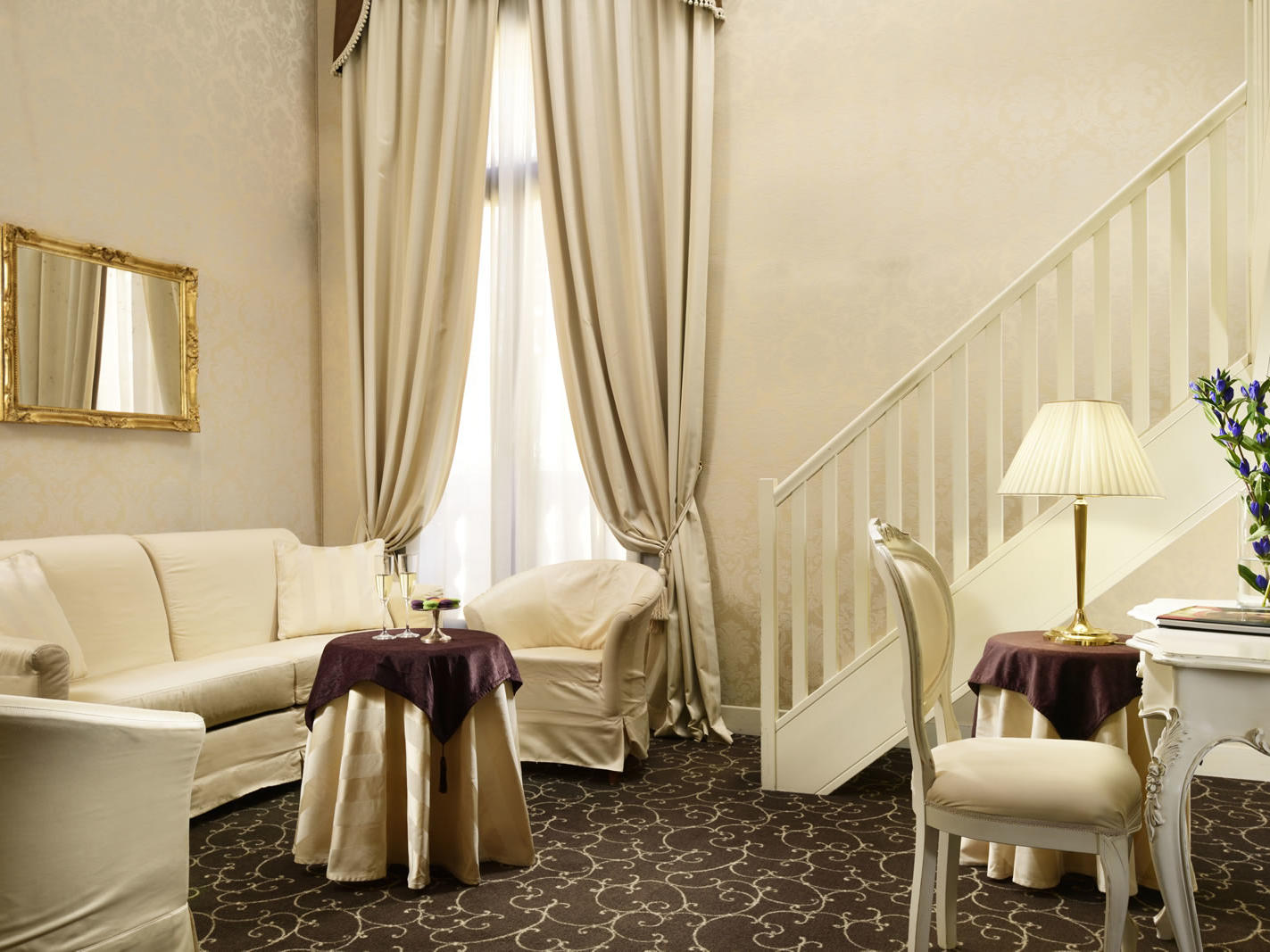 Junior Suite | Maison Venezia