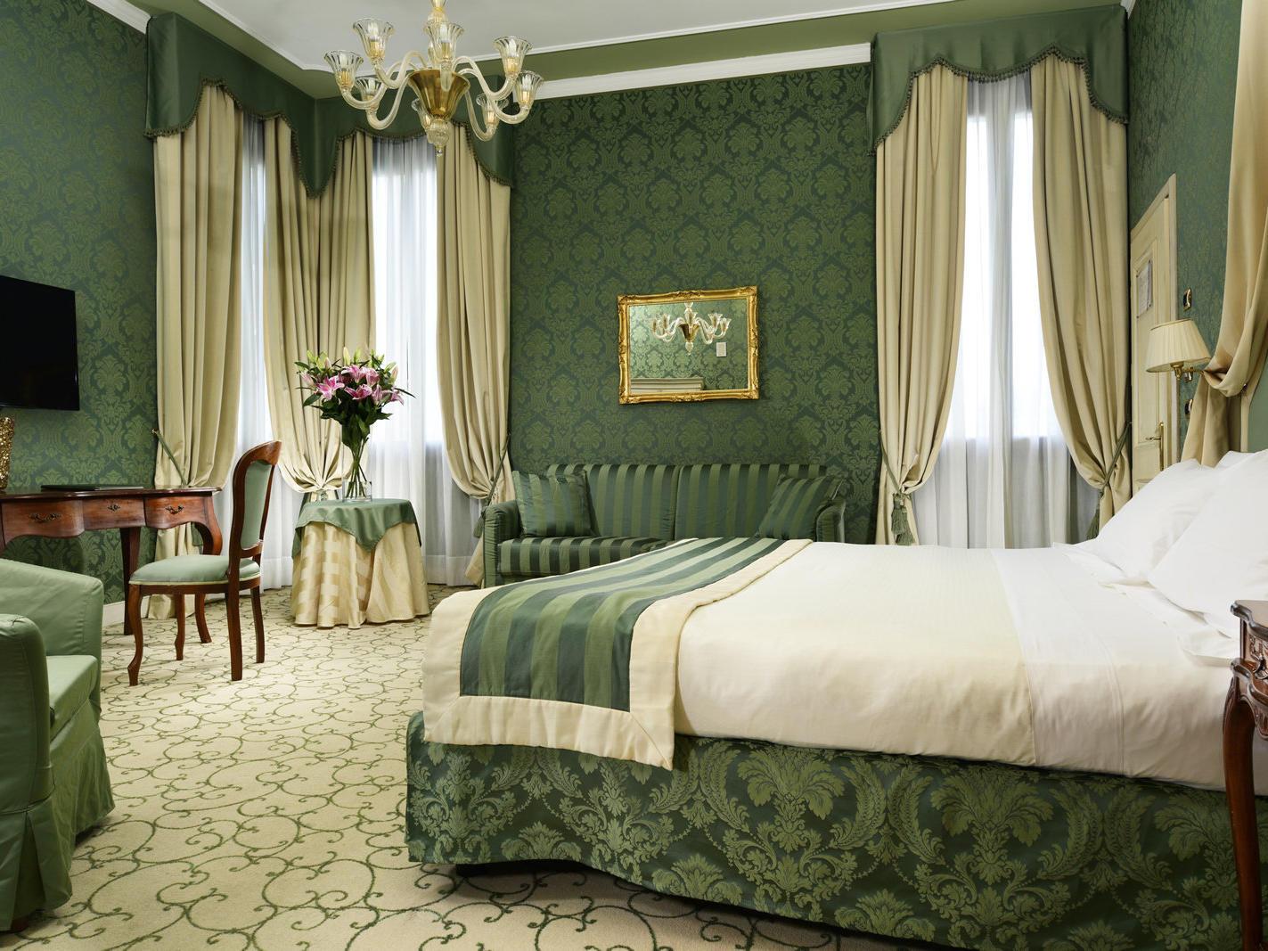 Suite | Maison Venezia