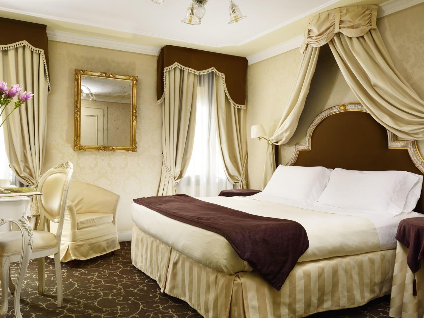 Superior Room | Maison Venezia