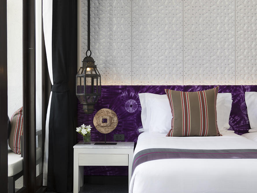 Superior room at U Hotels and Resorts