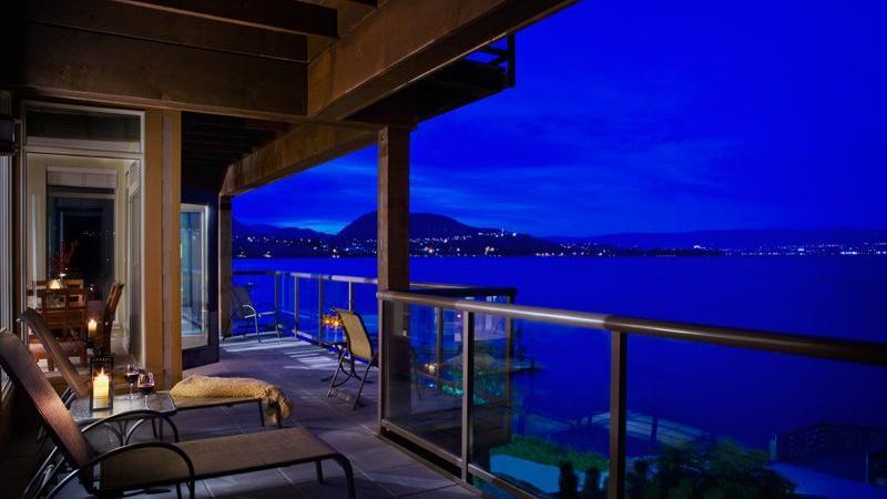 Three Bedroom Lake View