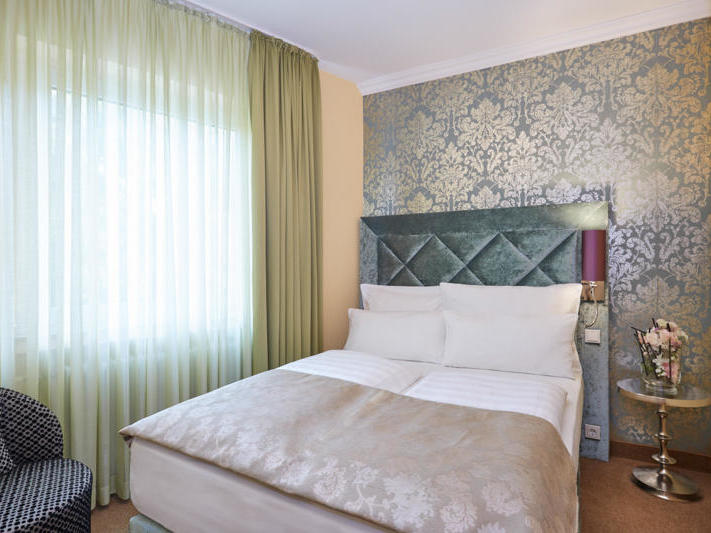 Economy Double Room at Classic Hotel Harmonie in Cologne