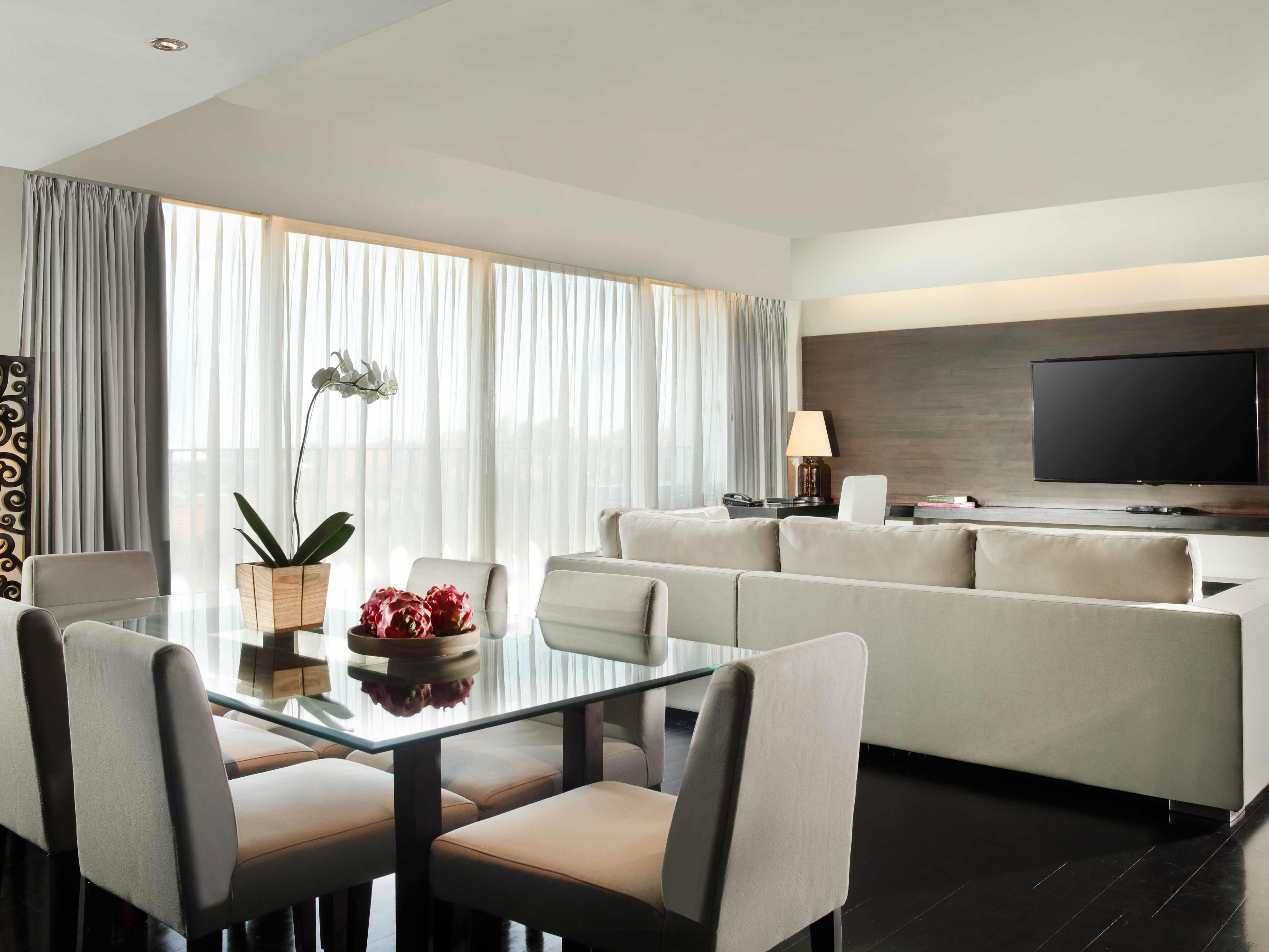 Penthouse at U Hotels and Resorts