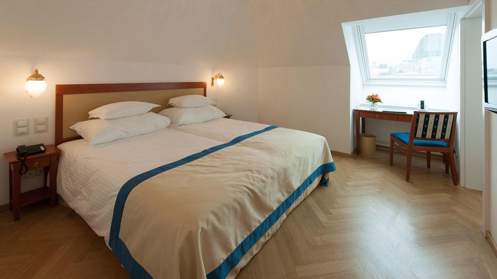 Apartment 603 at Ambassador Vienna Hotel