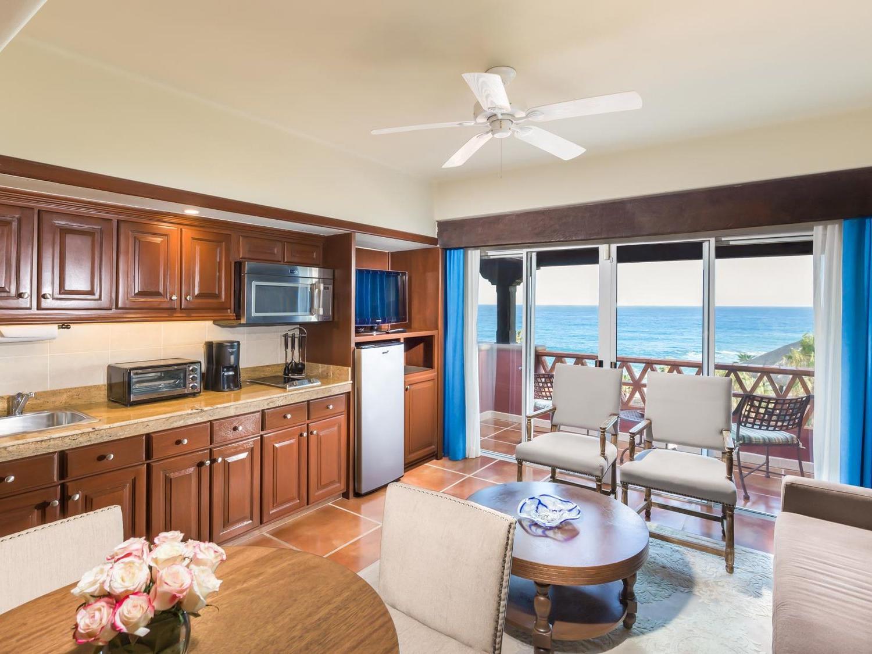 Master Suite Ocean View