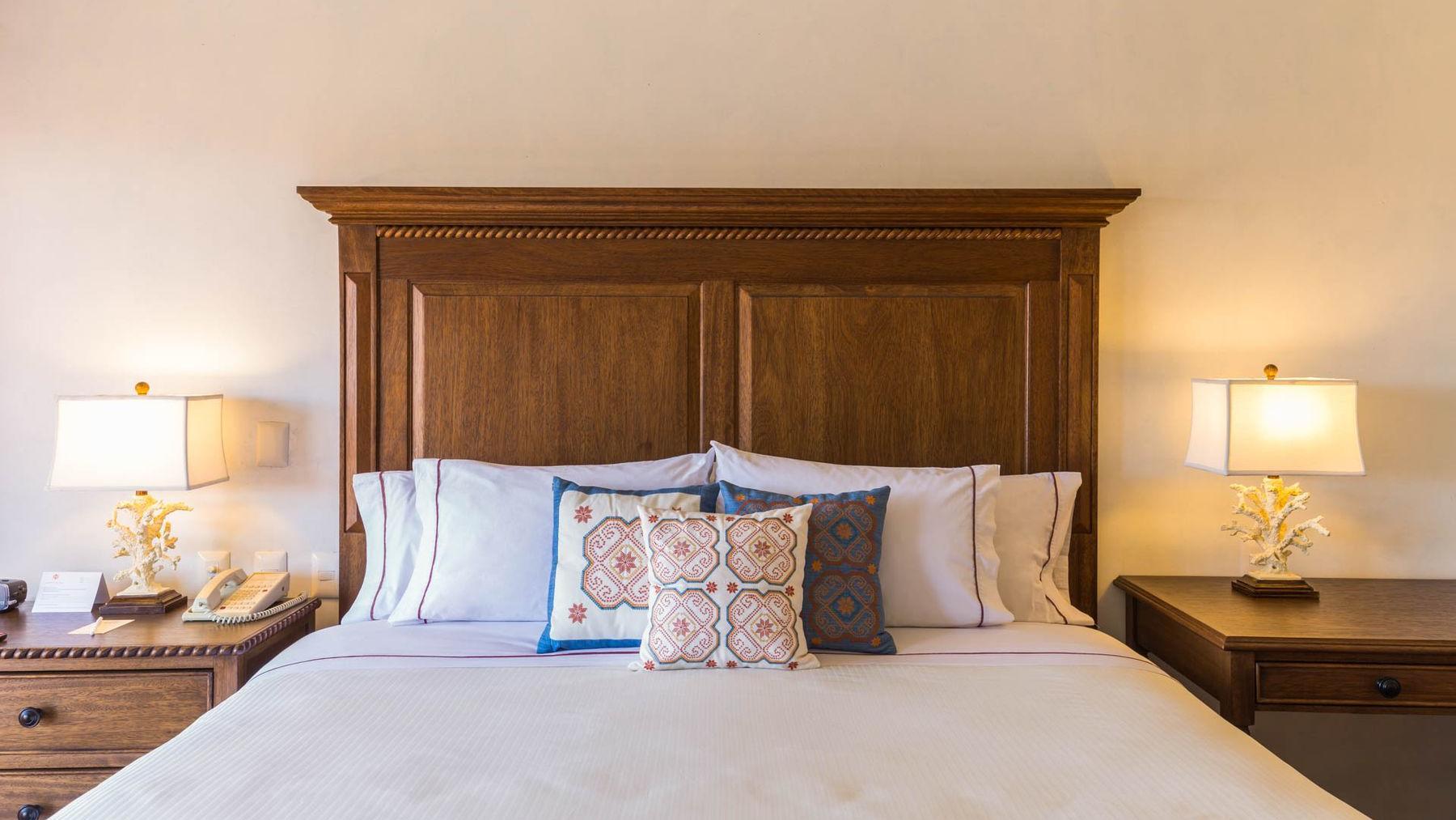 Junior Suite King Bed