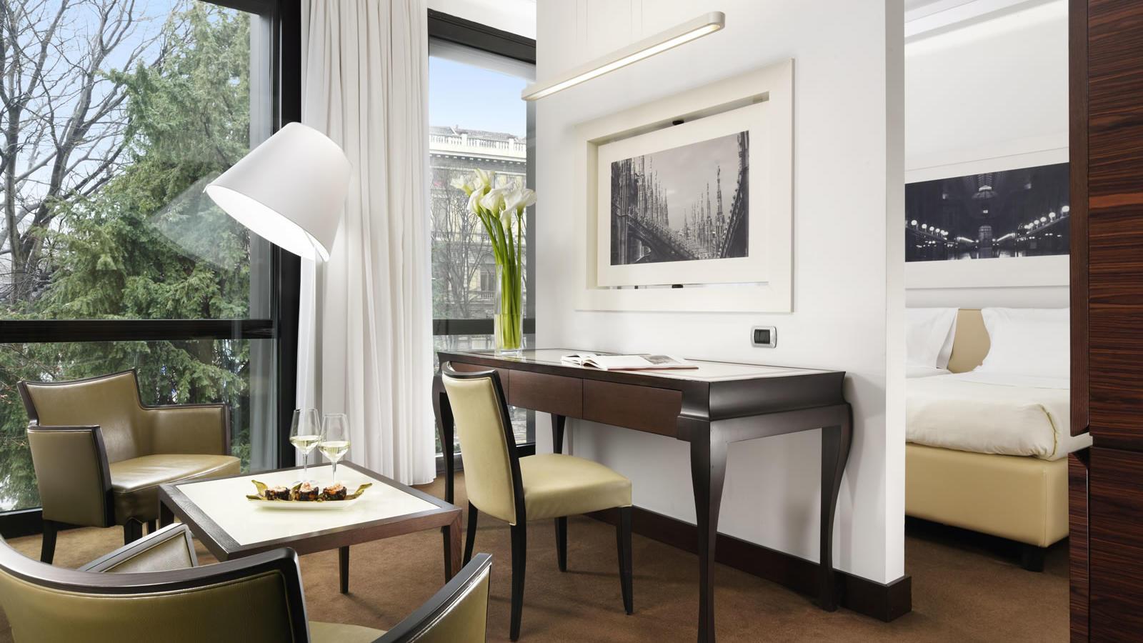 Tutto Luce Torino To unahotels cusani milano | elegante hotel in zona centro e duomo