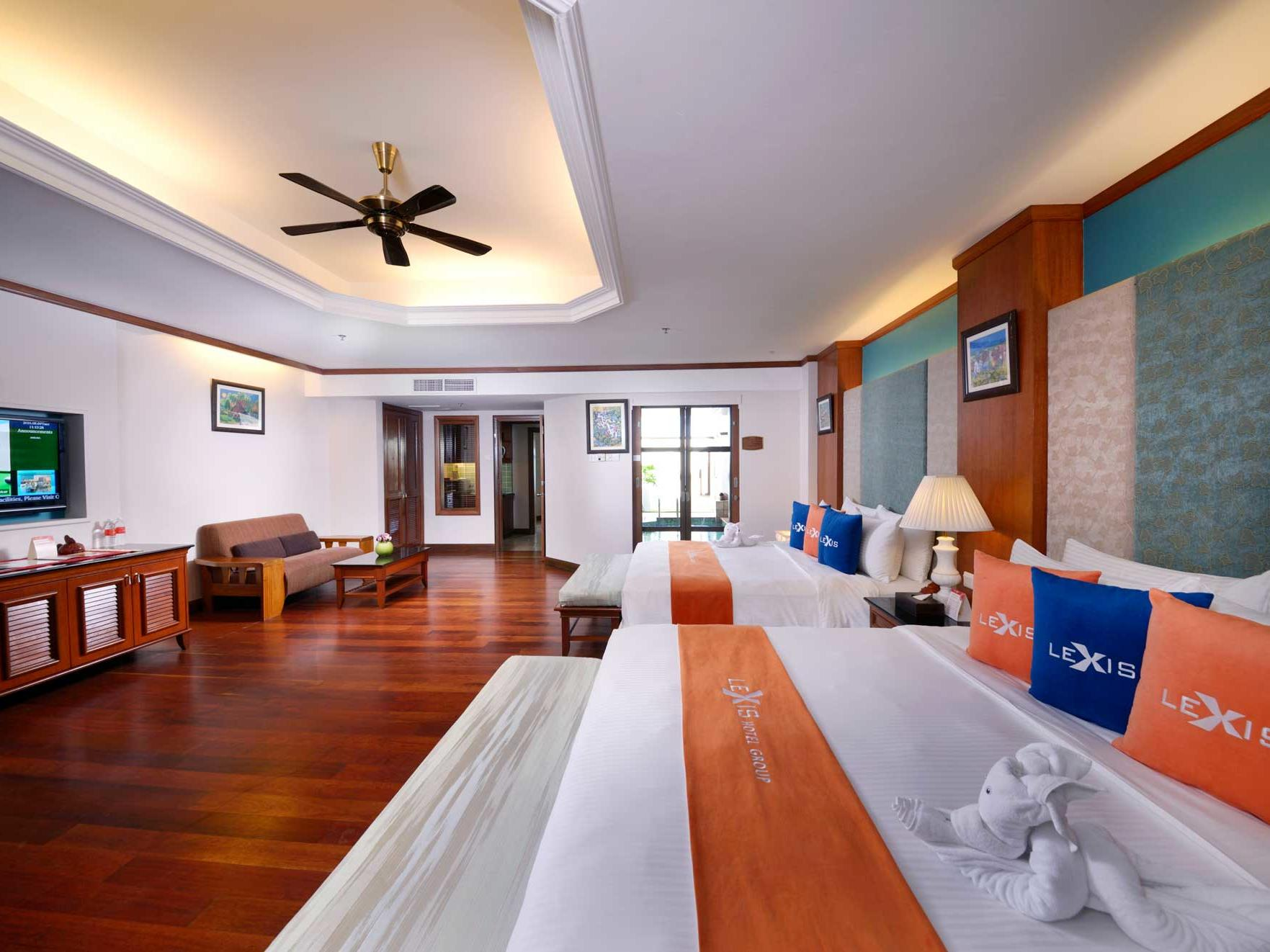 Grand Lexis® Port Dickson | Top Port Dickson Hotel with ...