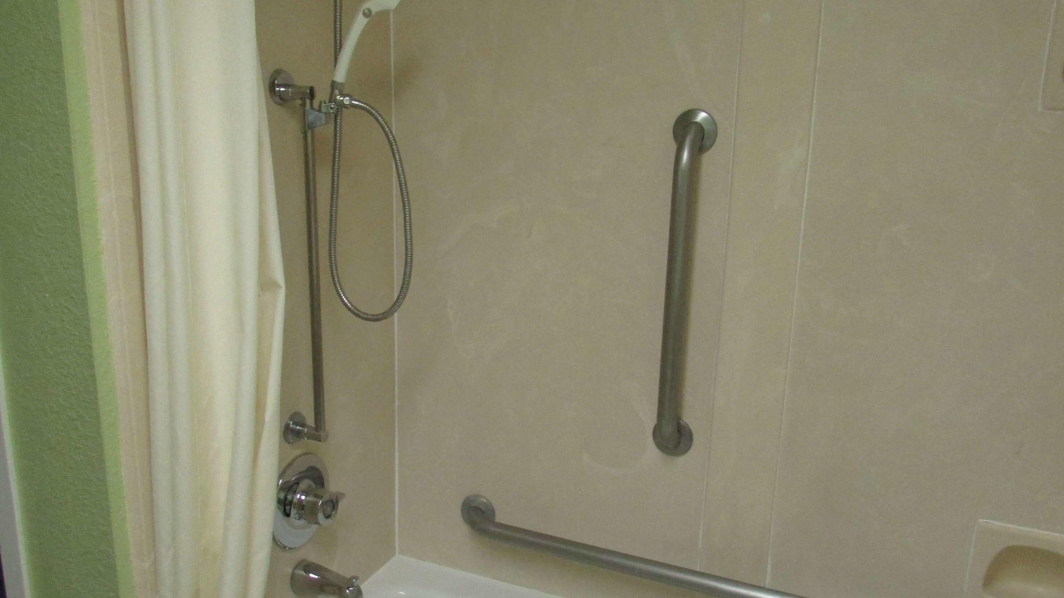 Handicap tub 1