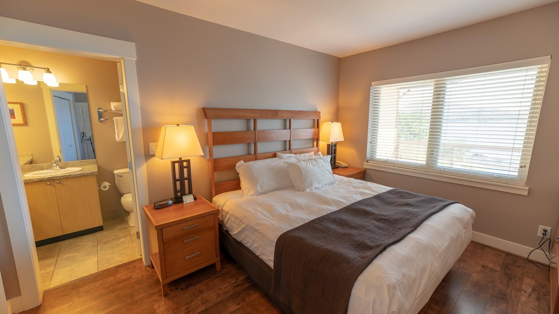 three bed suite bedroom master