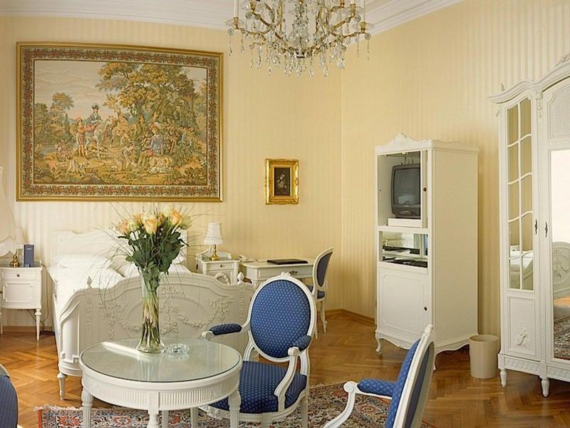 Themed Room at Ambassador Vienna Hotel
