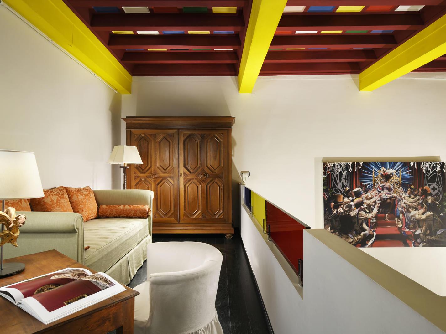 Bindaccio | Leone Blu Suites