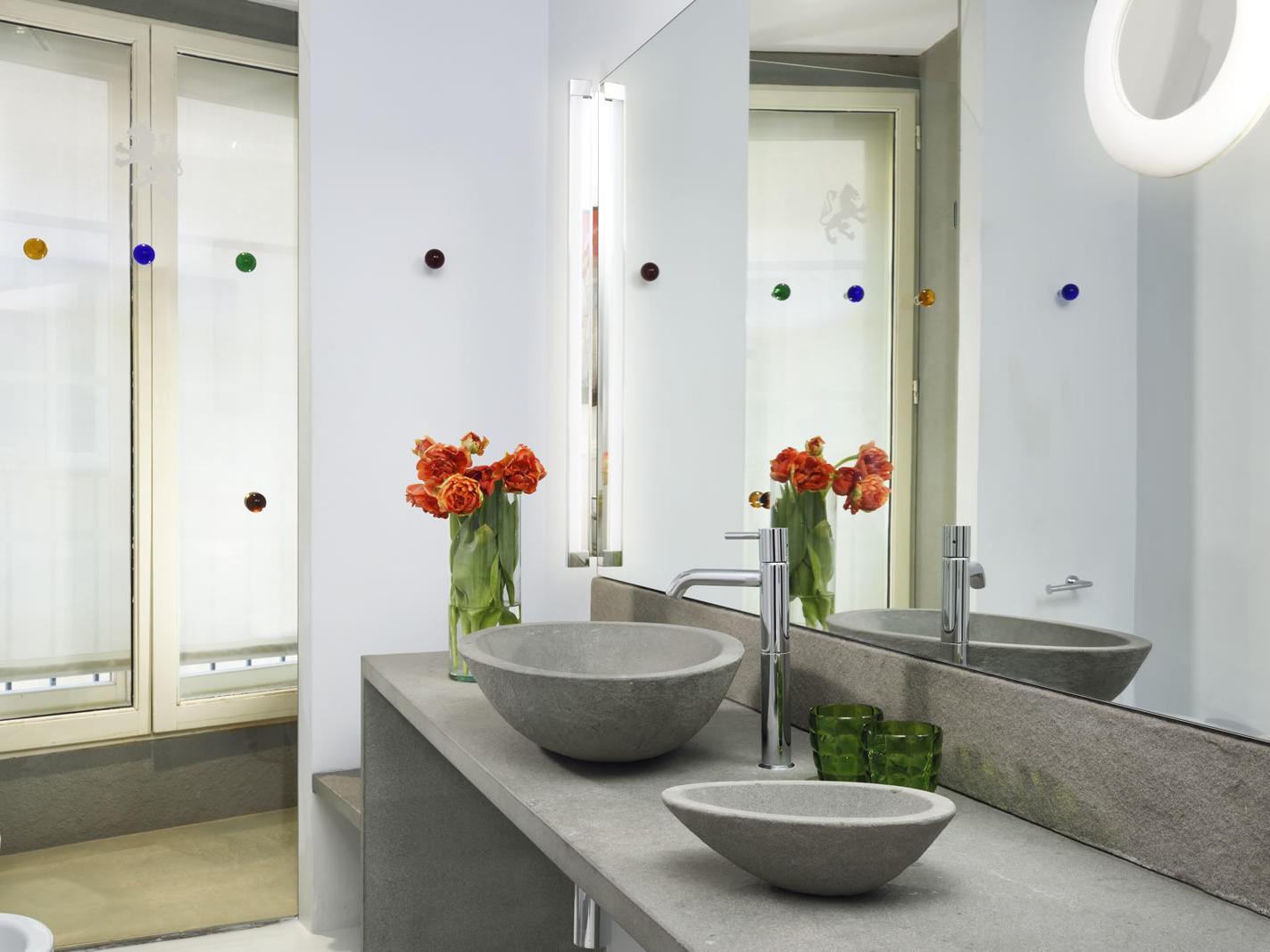Gisla | Leone Blu Suites