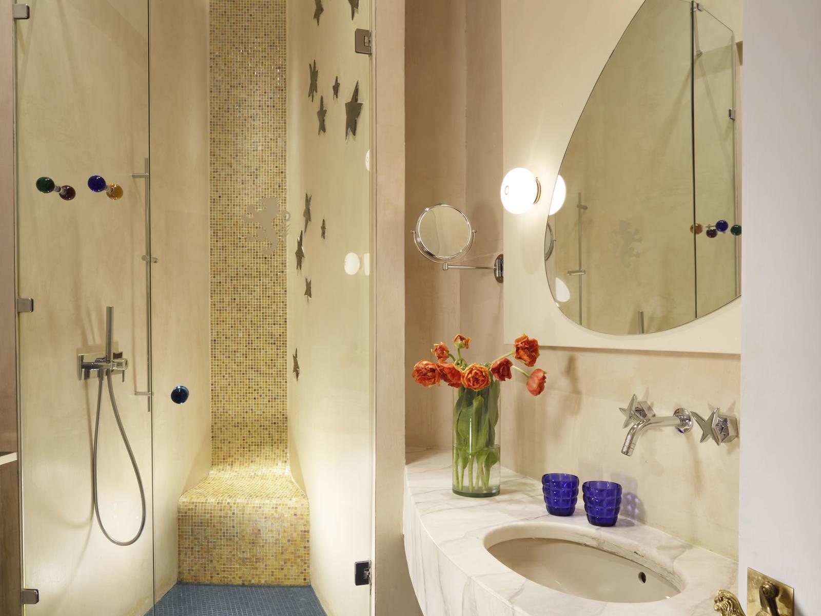 Pandolfo | Leone Blu Suites
