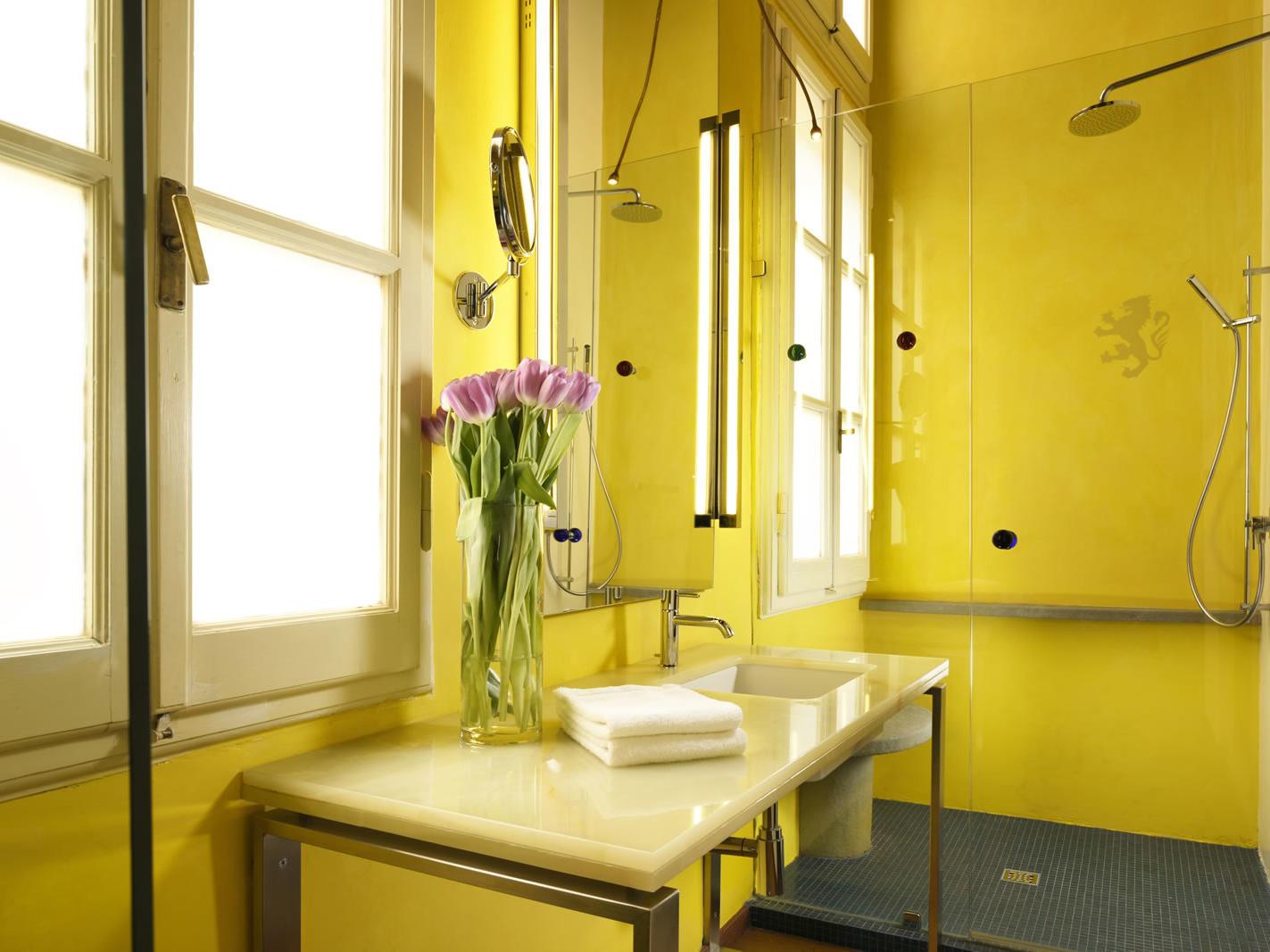 Orazio | Leone Blu Suites