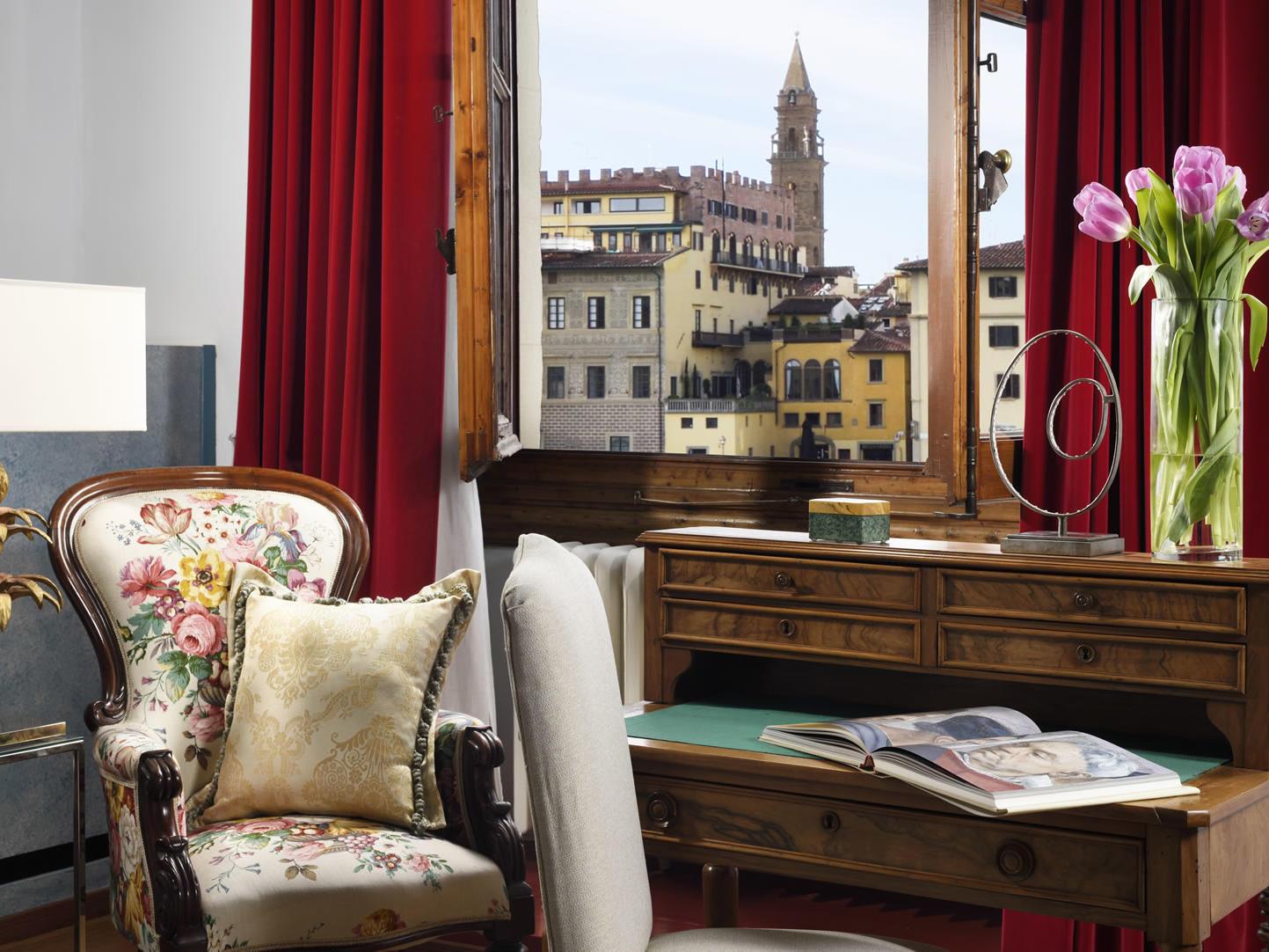 Giuliana | Leone Blu Suites