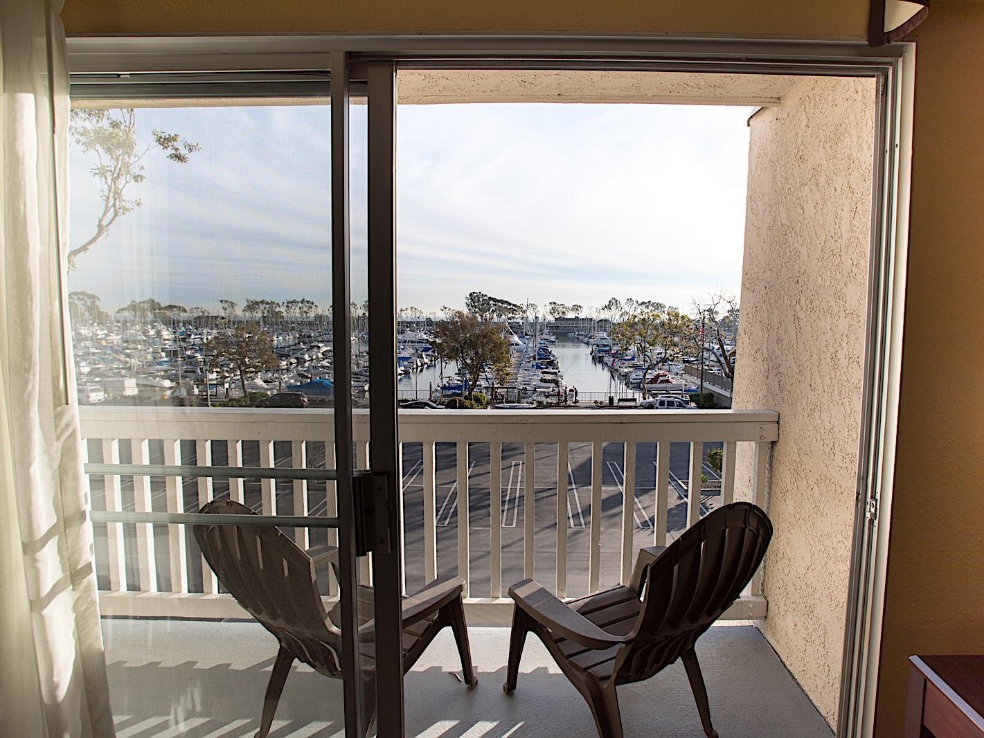 Deluxe Harbor View