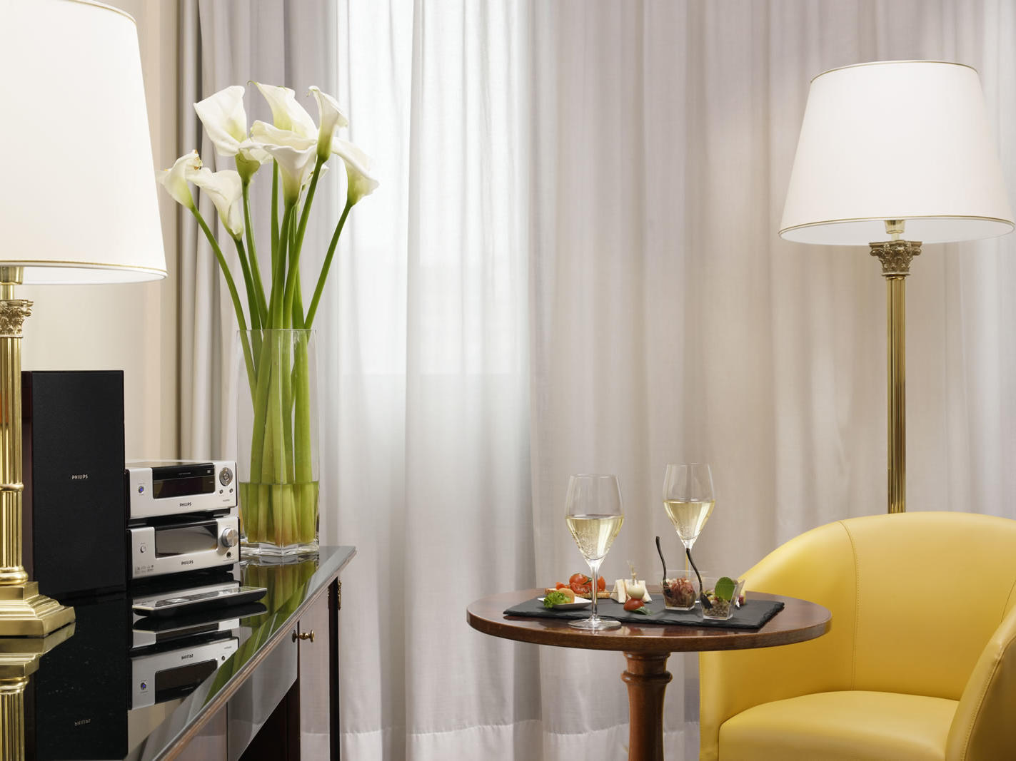 Executive Room | Scandinavia Milano