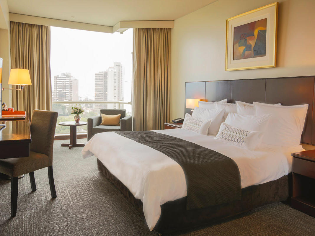 Superior room | Corporate hotel benefits