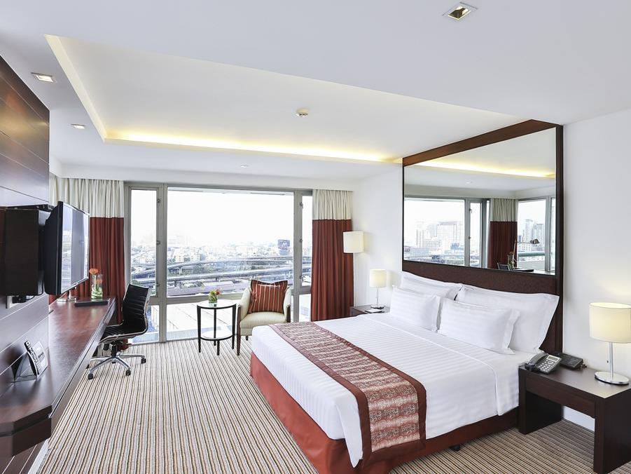 Deluxe Sky Room