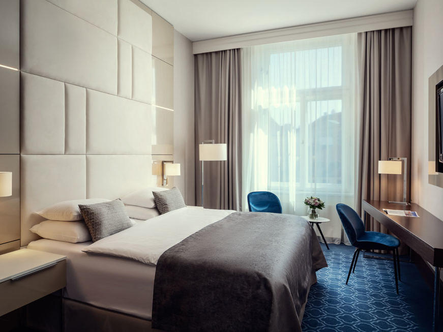 Executive Room at Hotel KINGS COURT in Prague