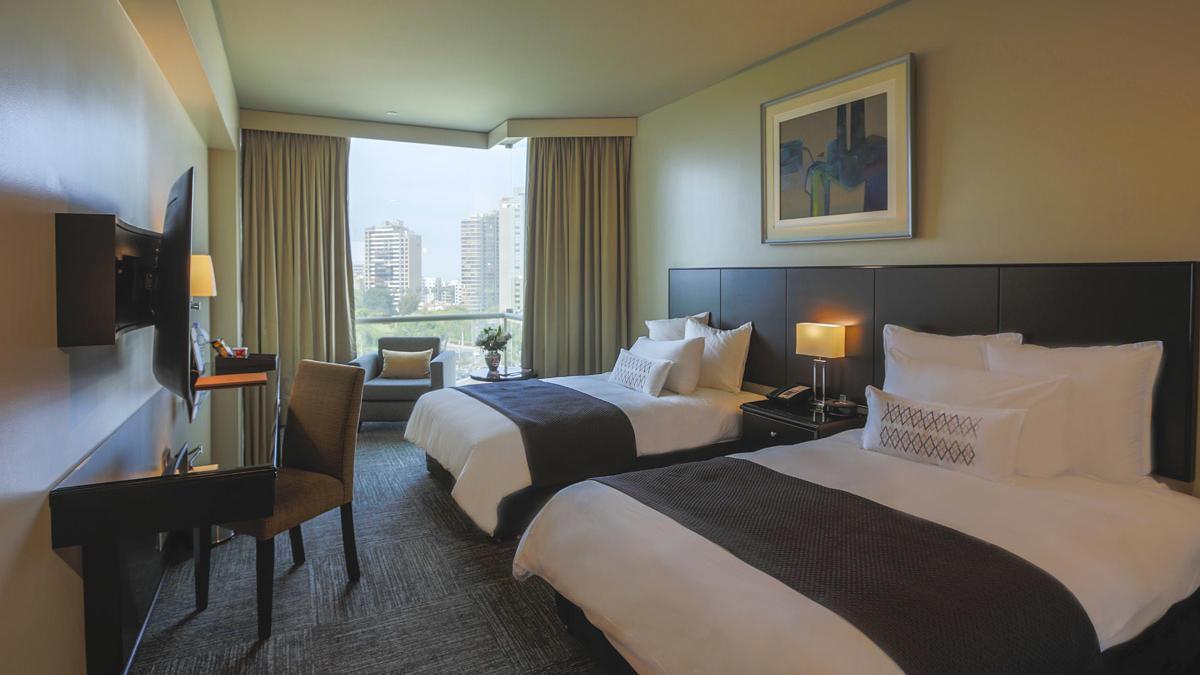 Superior room | Corporate hotel benefits