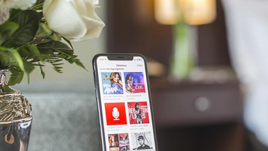 Superior Plus room - iphone