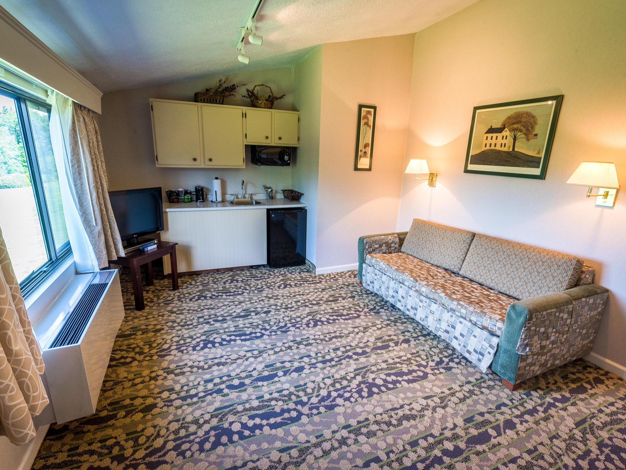 Loft Suite With 2 Queen Beds And 2 Twin Beds Fox Ridge Resort