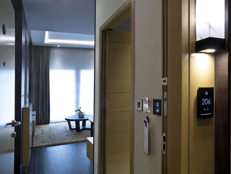 Executive Suite at Grayton Hotel Dubai