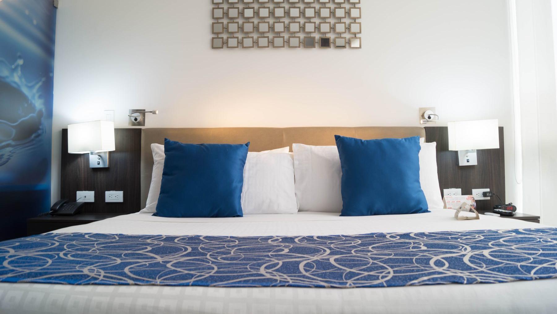 Habitación Premium Class Hotel Wellness Usaquén