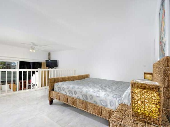 Superior Suite at Sarpedor Boutique Beach Hotel in Bodrum, Turkey