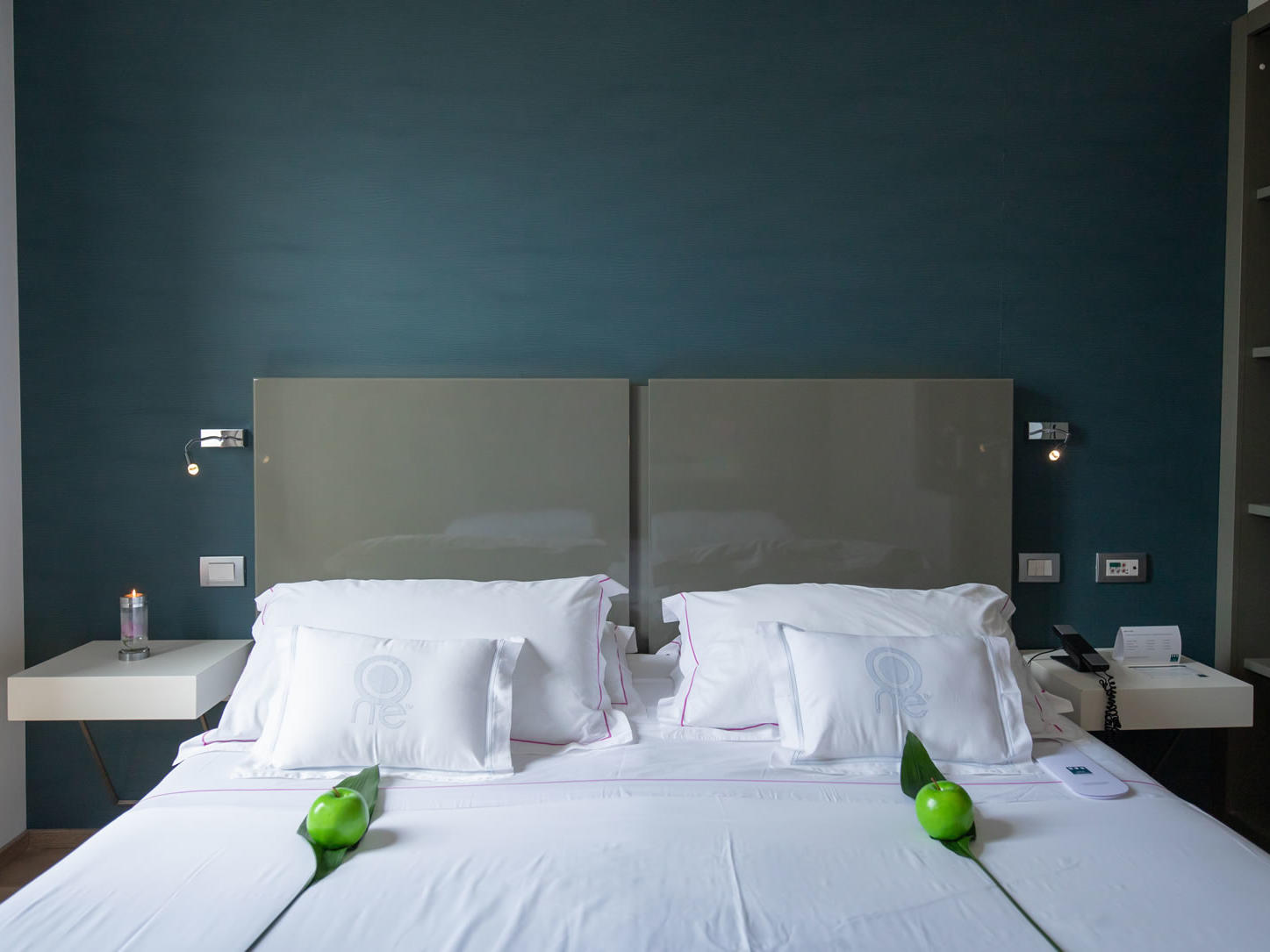 Easy Room | UNAHOTELS One Siracusa
