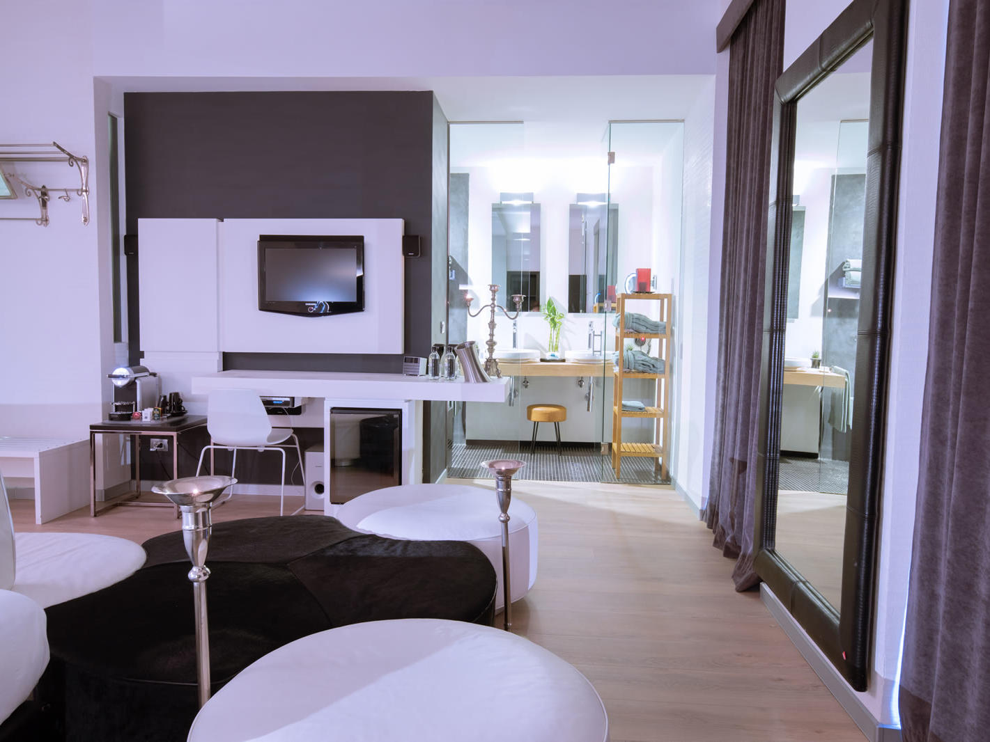 Junior Suite | UNAHOTELS One Siracusa