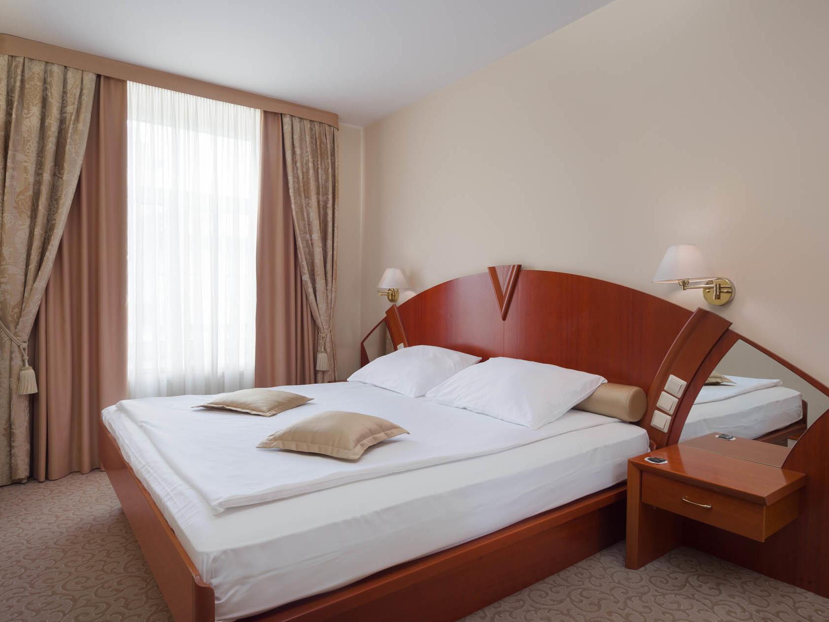 Studio Apartment at Grand Hotel Union in Ljubljana