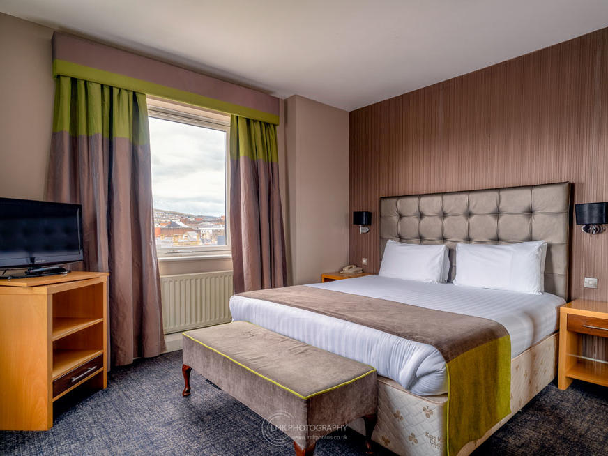 City Hotel Derry 40 Star Hotels In Derry Gorgeous Hotel Bedrooms Collection