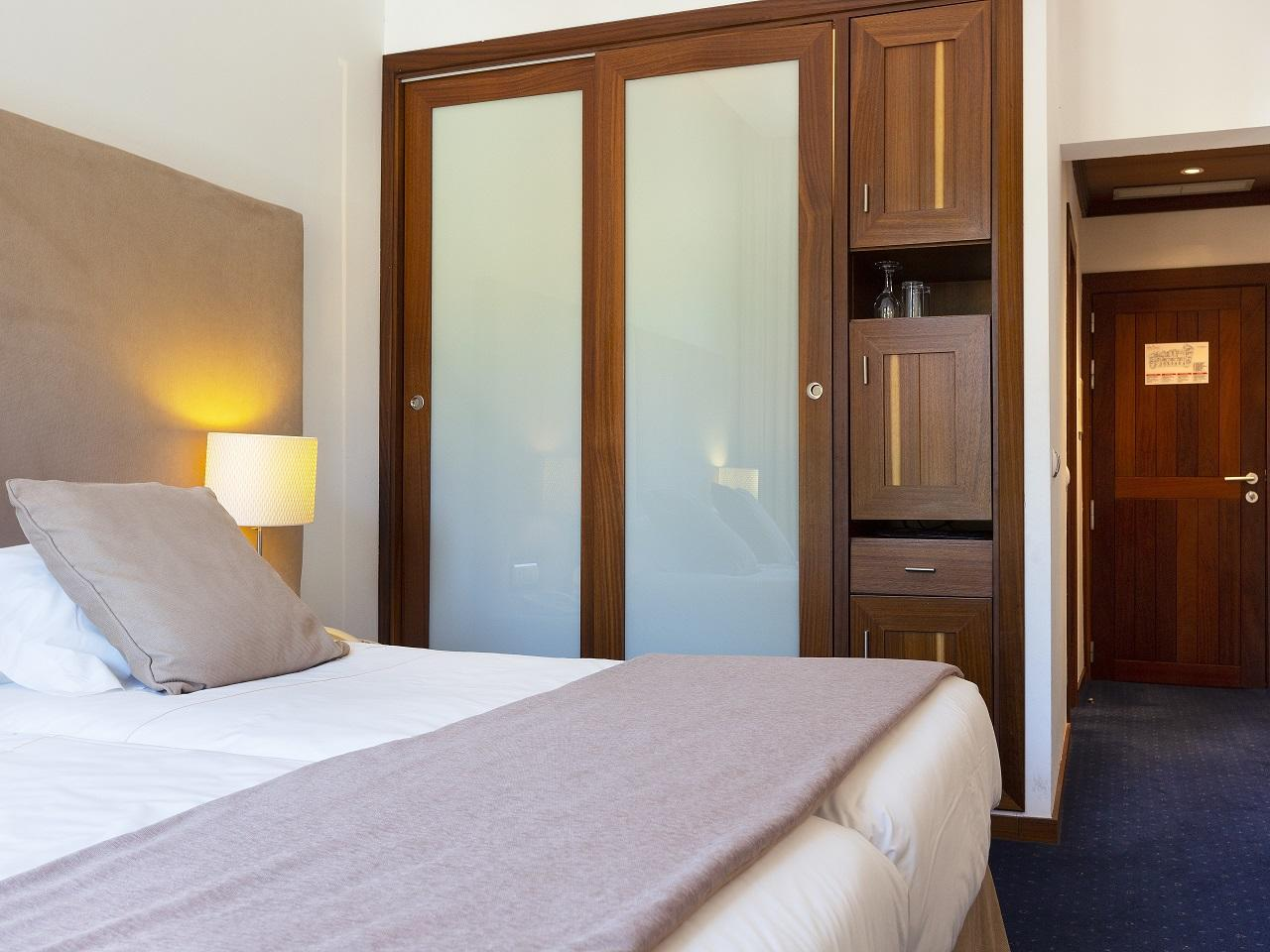 Executive double room at Gran Hotel Sóller in Sóller, Majorca