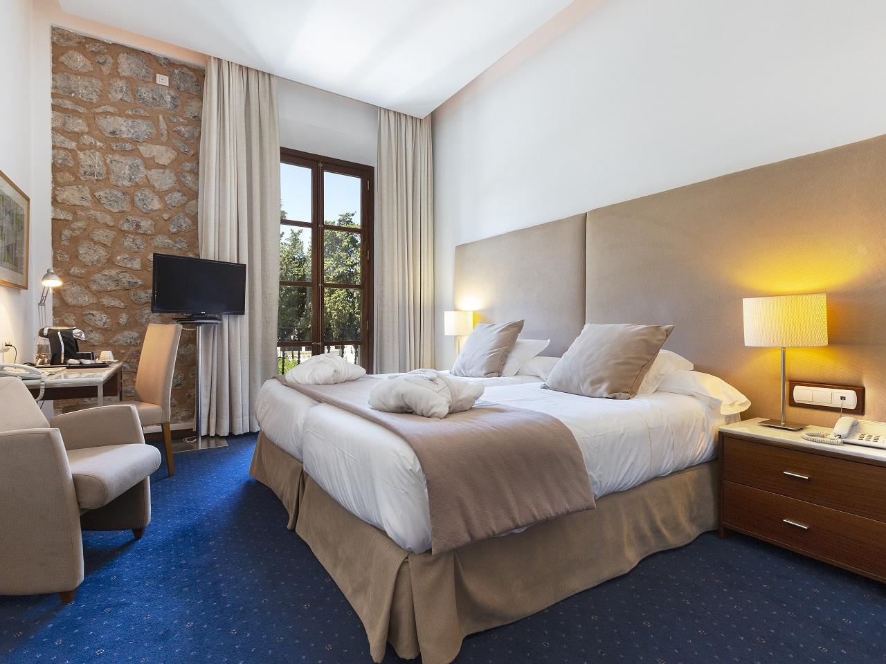 Executive Room Gran Hotel Soller