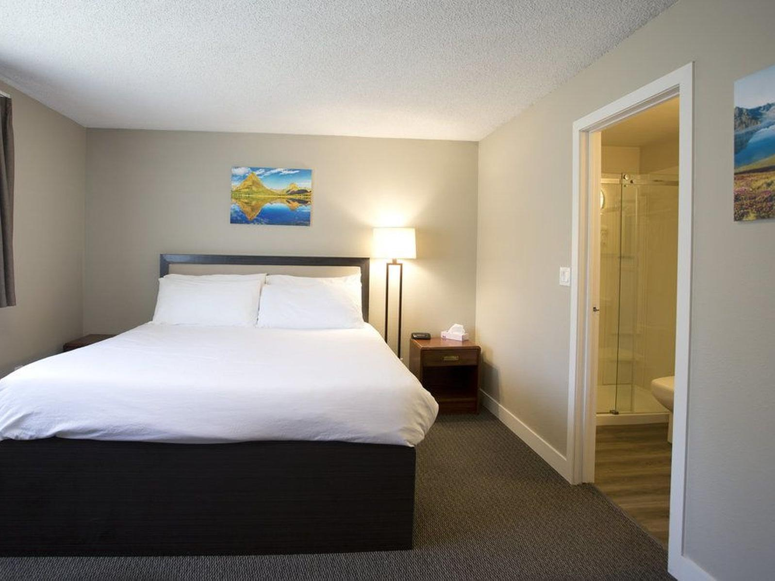 Executive Suite 1 King Bed