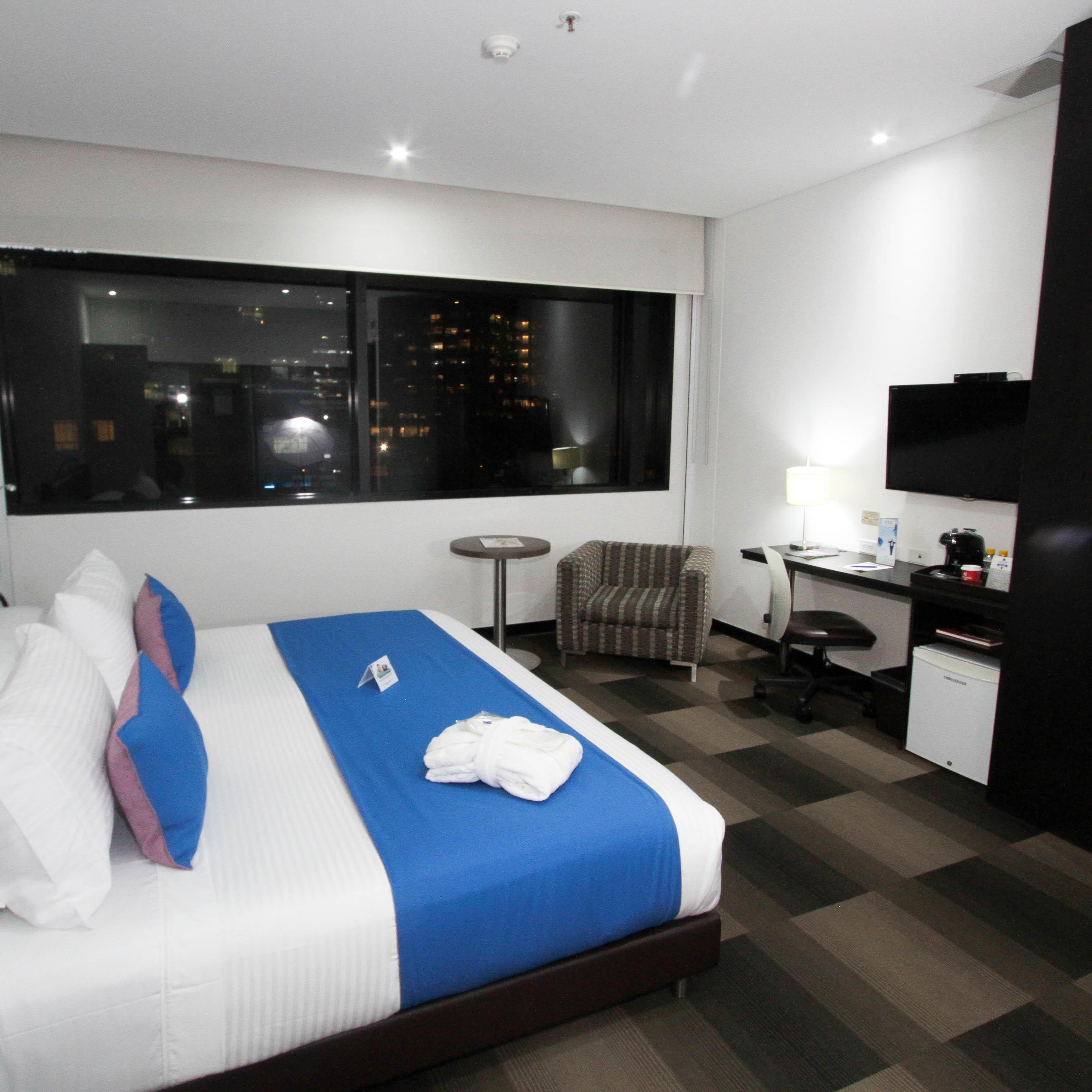 Habitación Superior Bogotá Usaquén