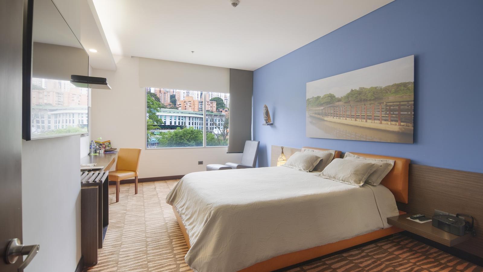 Suite at Diez Hotel