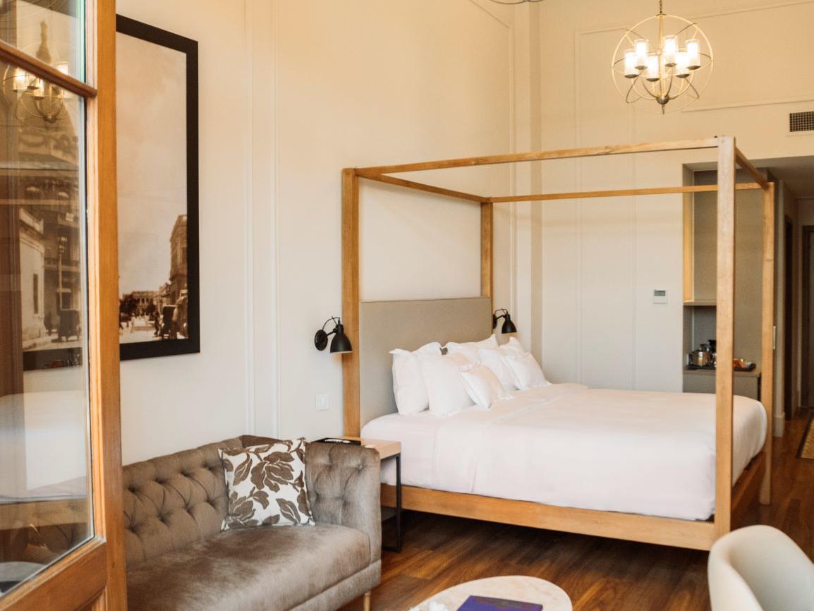 Suite Premium , Palmaroga