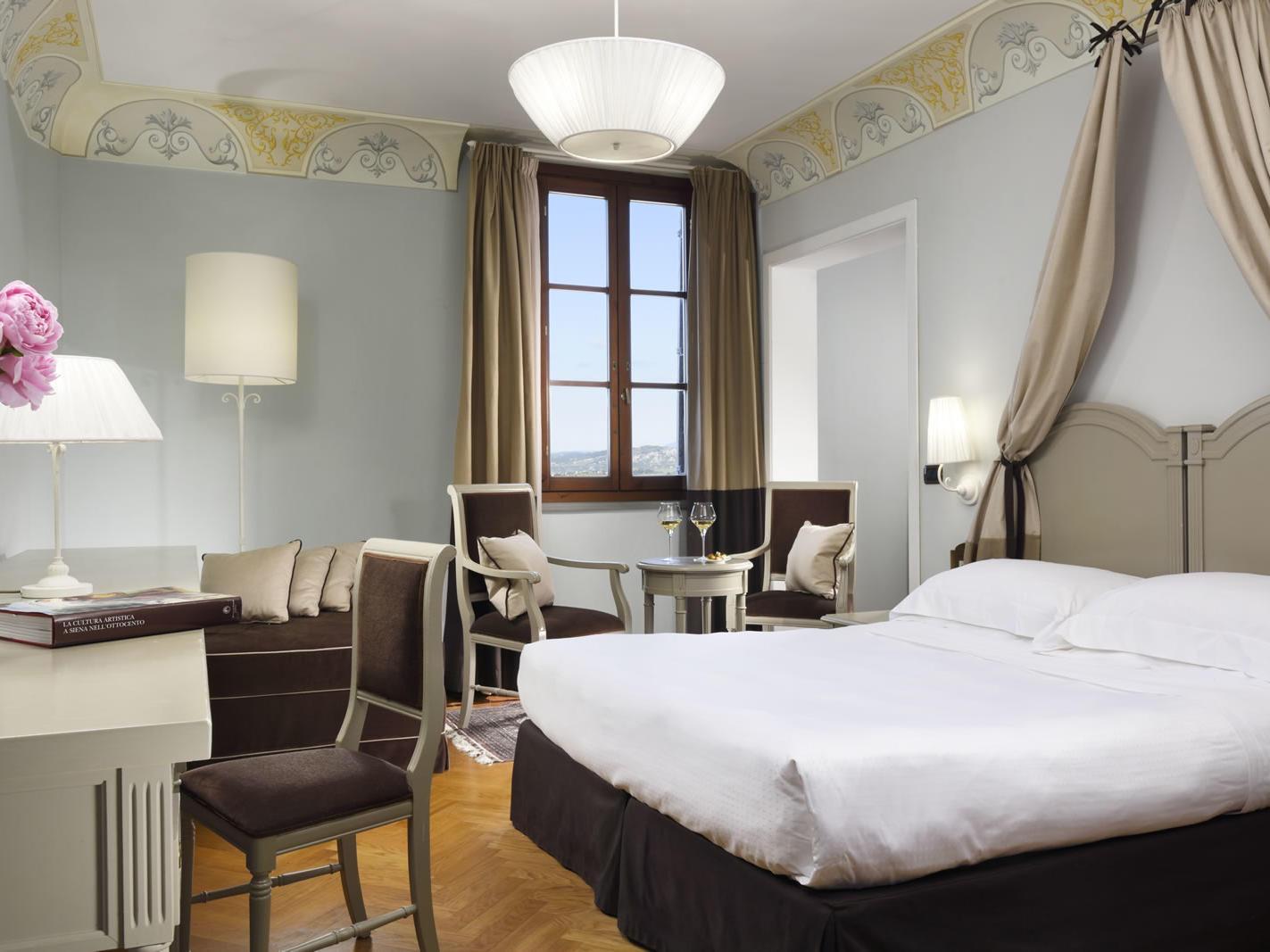 Suite  | Palazzo Mannaioni Toscana