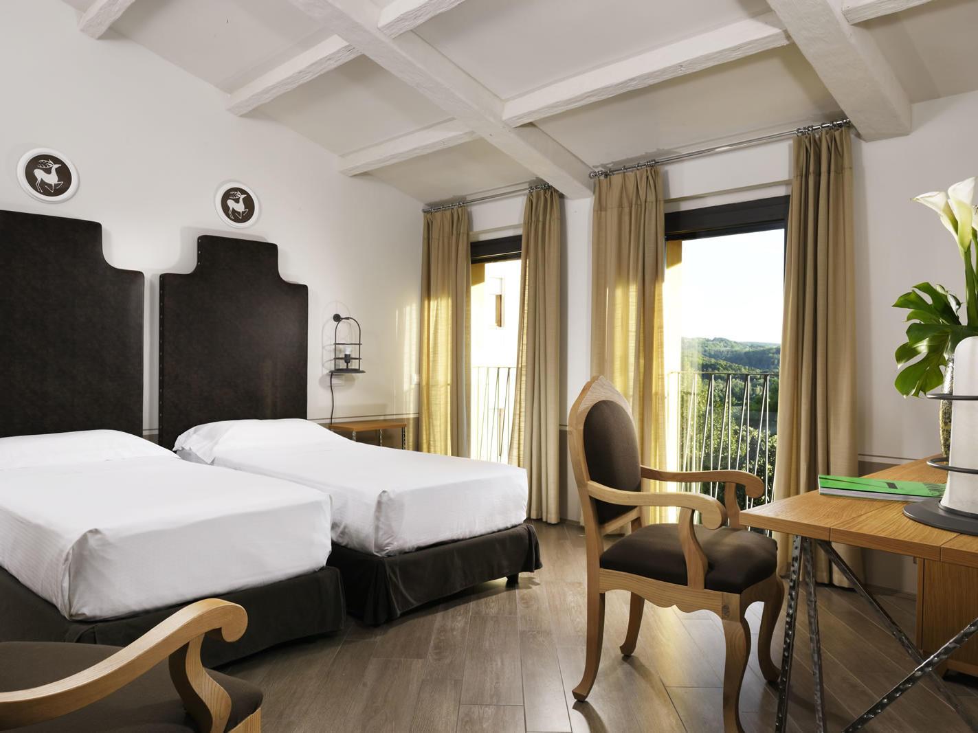 Superior Room | Palazzo Mannaioni Toscana