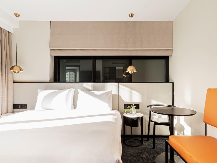 Brady Hotels Jones Lane - Balcony room